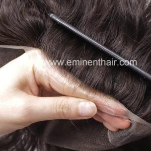 Stock Hair Toupee