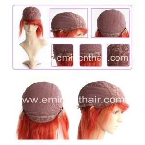 Human Hair Fashion Wig