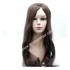 Integration Long Hair Wig