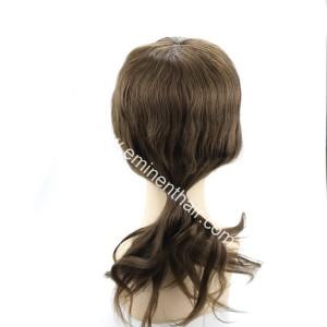 Integration Women Hair Replacement