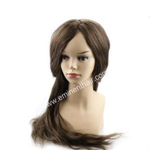 Long Hair Women Hair Replacement