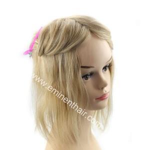 Remy Hair Women Hair Piece