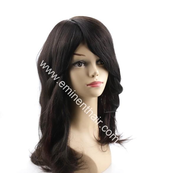 Remy Hair Women Hair System
