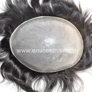 Skin Hair Piece