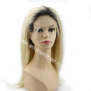 T Color Lace Front Wig