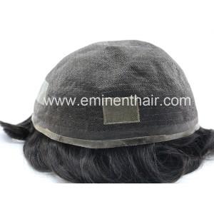 Fine Welded Mono New Hair System
