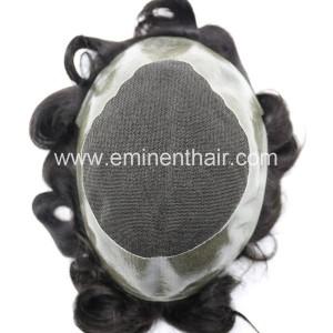 Human Hair Piece for Men