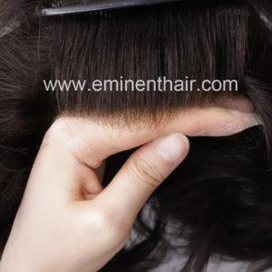 Natural Hair Piece