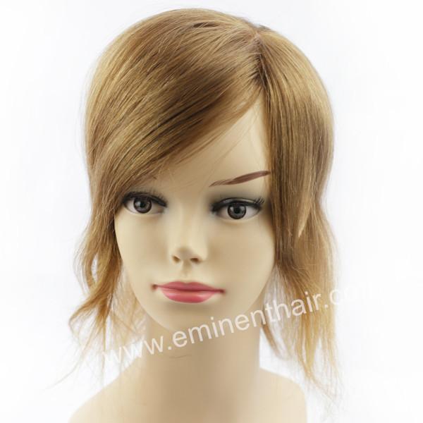 European Hair Women Hair Piece
