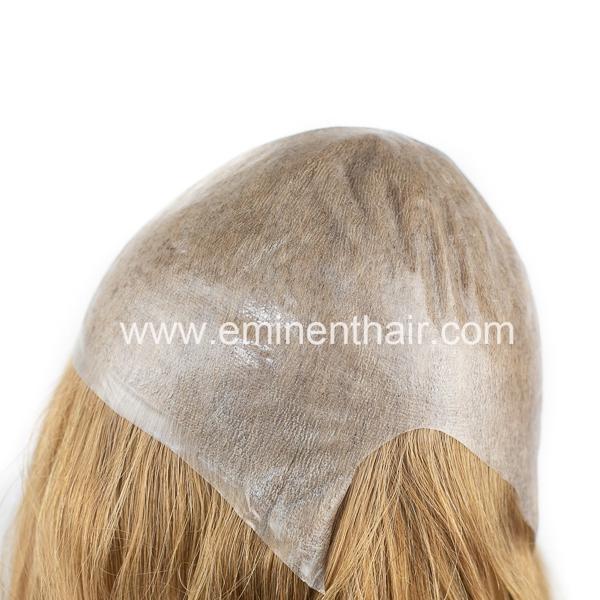 Hair Factory Direct European Hair Women Skin Wig