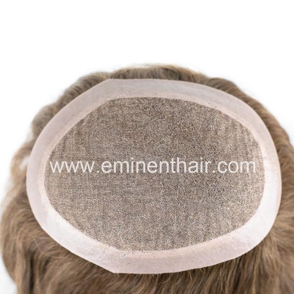 Factory Direct Remy Hair Women Hair Topper
