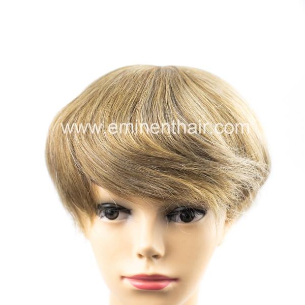 Custom Made Swiss Lace Women European Hair Wig